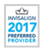 Preferred Provider Logo for Invisalign Providers 2017